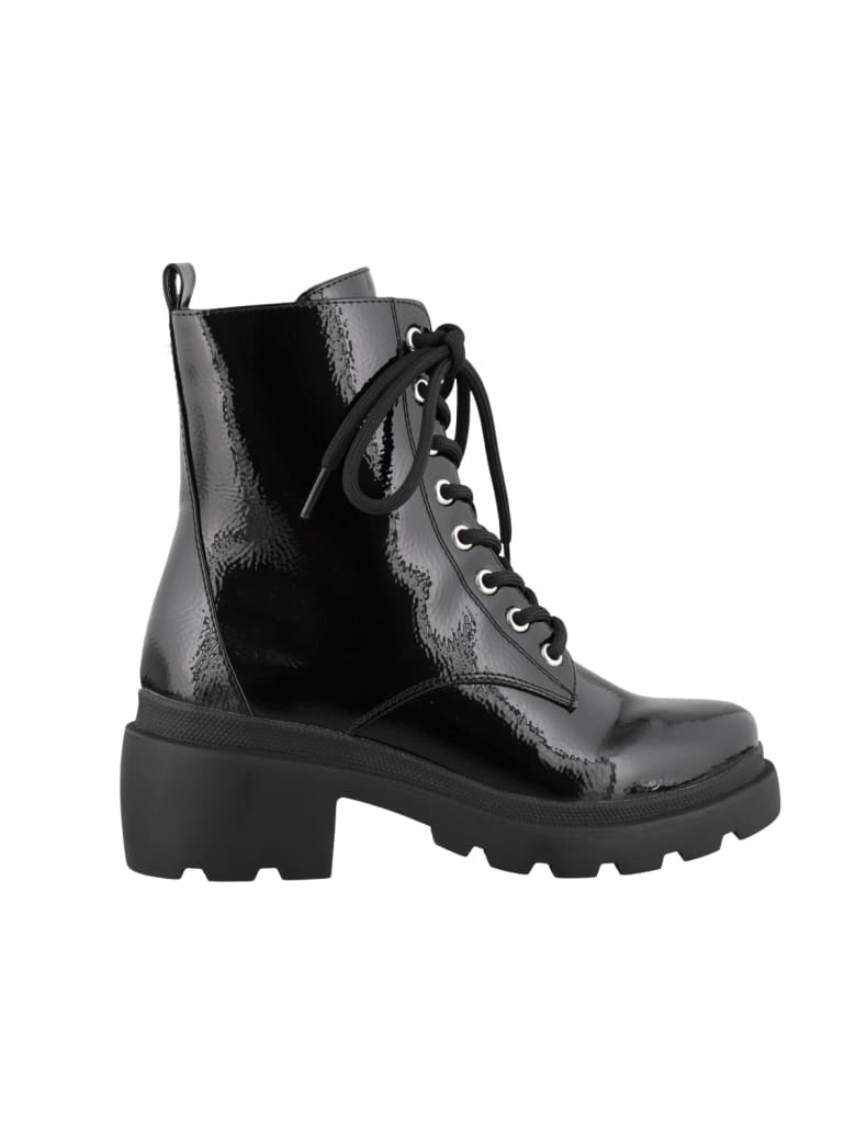 Kendall + Kylie Robin Boots - Black