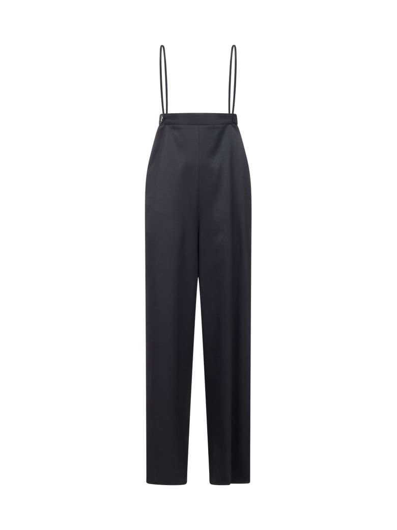MM6 Maison Margiela Sweat Pants - Black