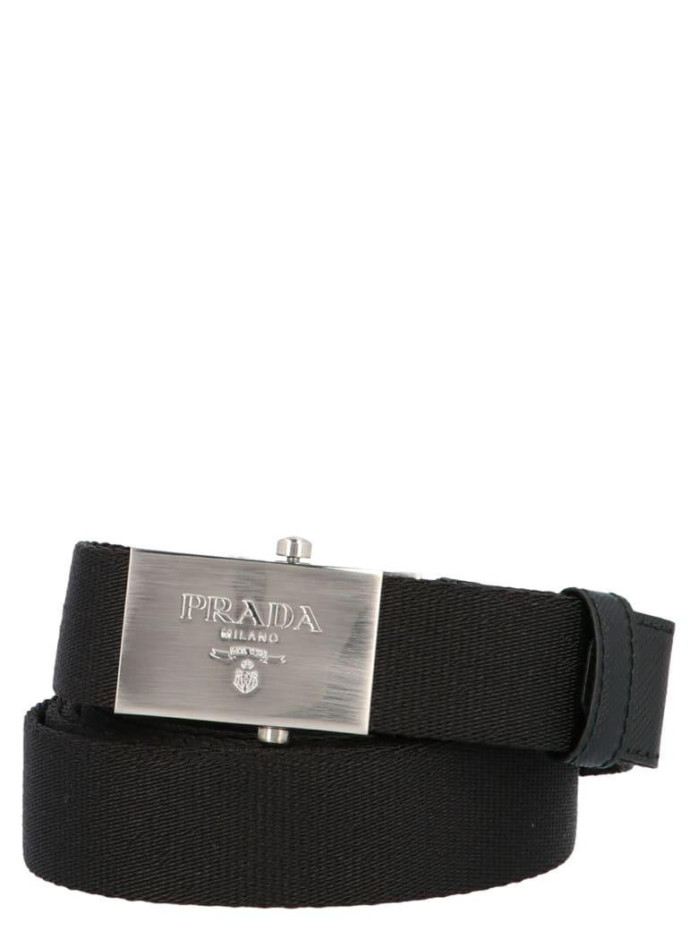 Prada Belt - Black