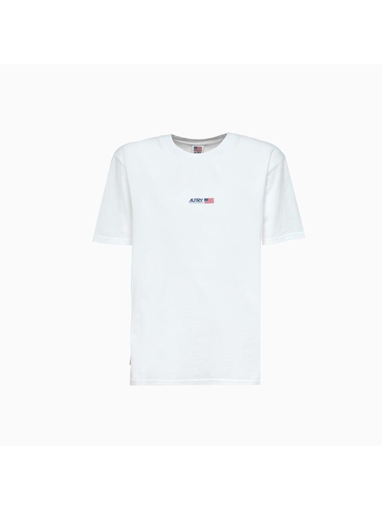 Autry T-shirt Tsxwa06w