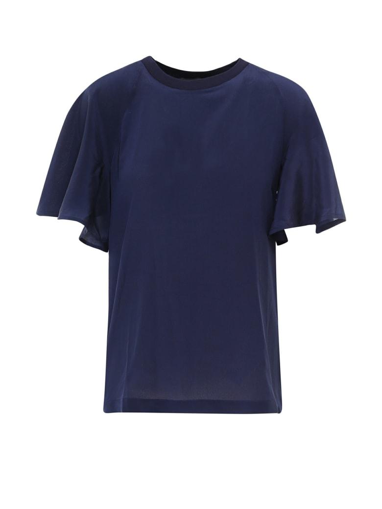 SportMax T-shirt - Multicolor