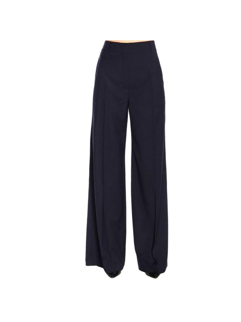 Sonia Rykiel Pants Pants Women Sonia Rykiel - navy