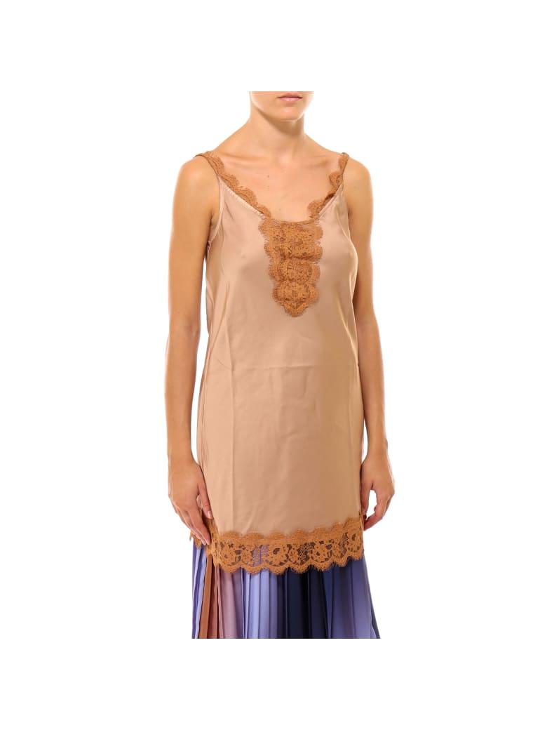 So Allure Dress - Pink