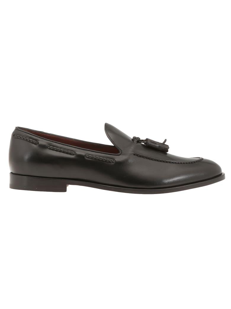 Fratelli Rossetti Atlantic Loafer - Black