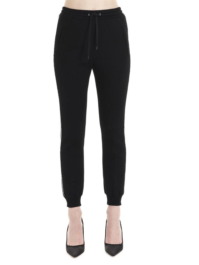 Miu Miu Sweatpants - Black