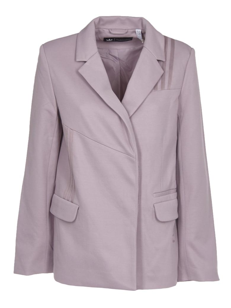 Adidas Originals Adidas-danielle Cathari Purple Jacket - Lilla