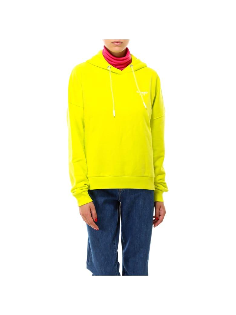 Closed Sweatshirt - Yellow