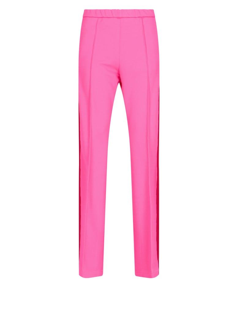 Golden Goose Side Band Track Pants - Pink
