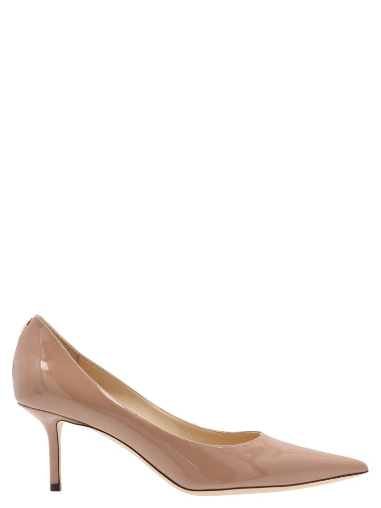 Jimmy Choo 'love' Shoes - Pink