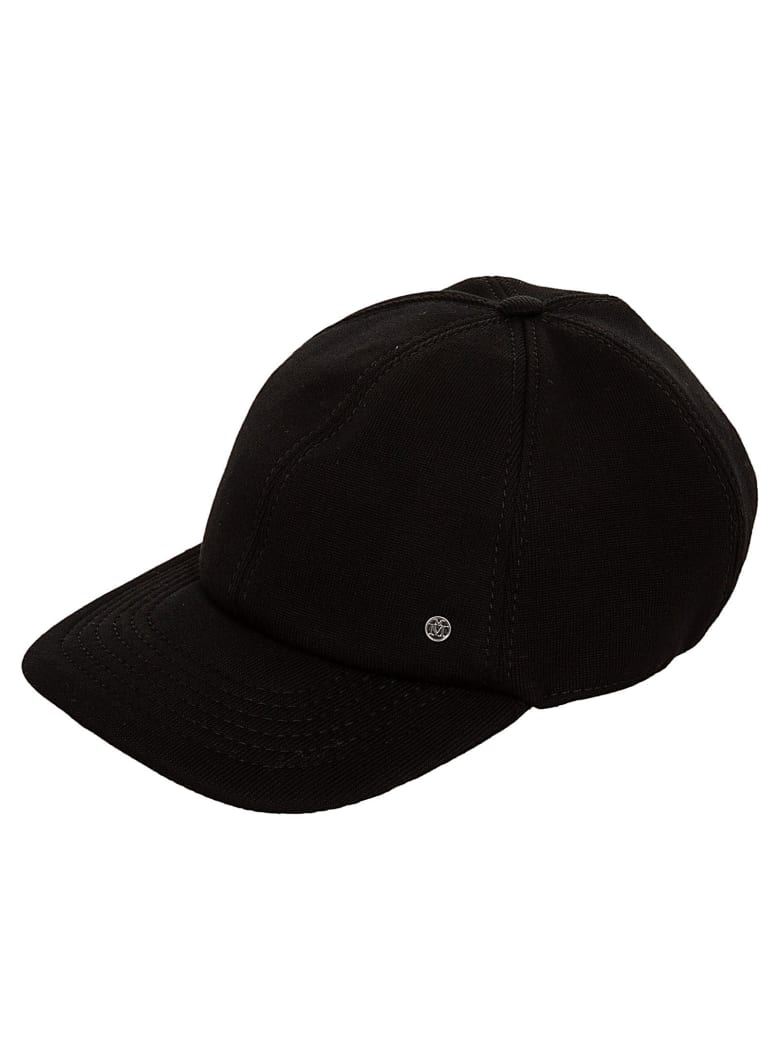 Maison Michel Tiger Hat - Nero