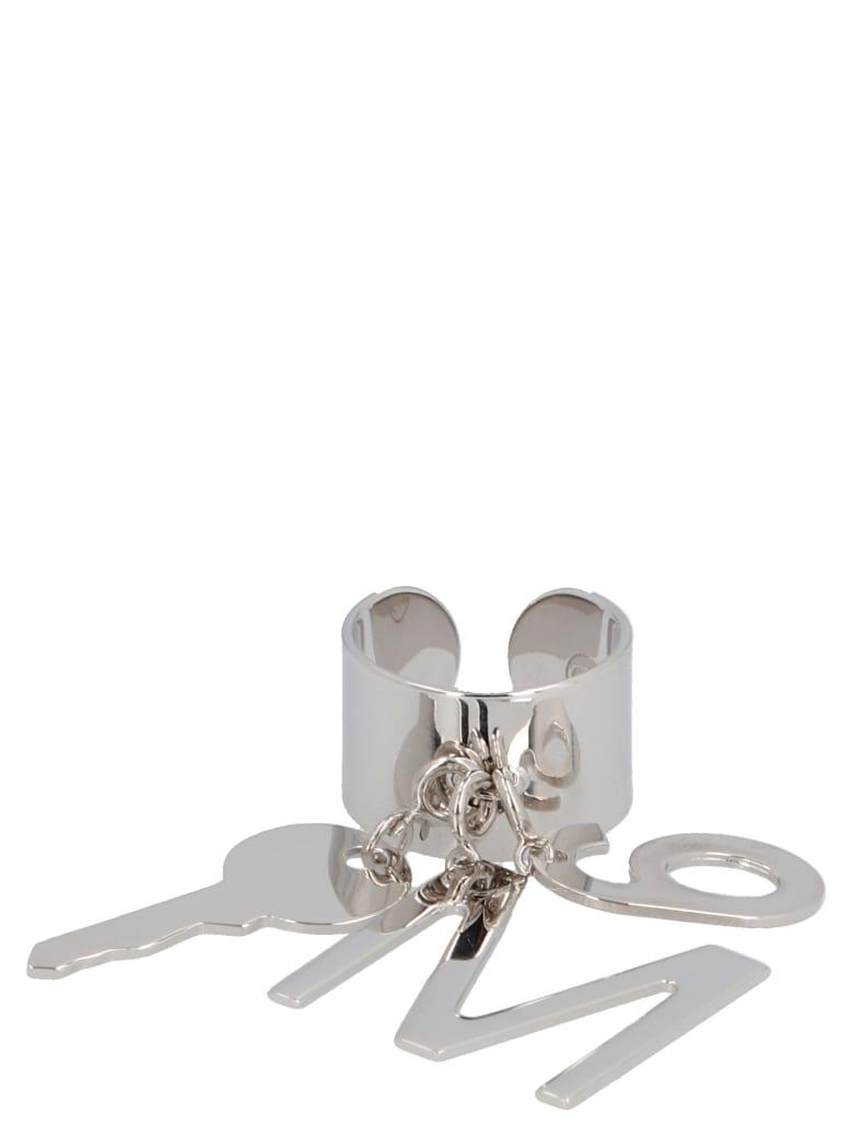 MM6 Maison Margiela Ring - Silver