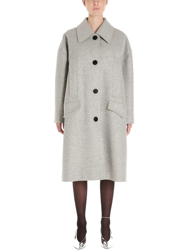 Givenchy Coat - Grey