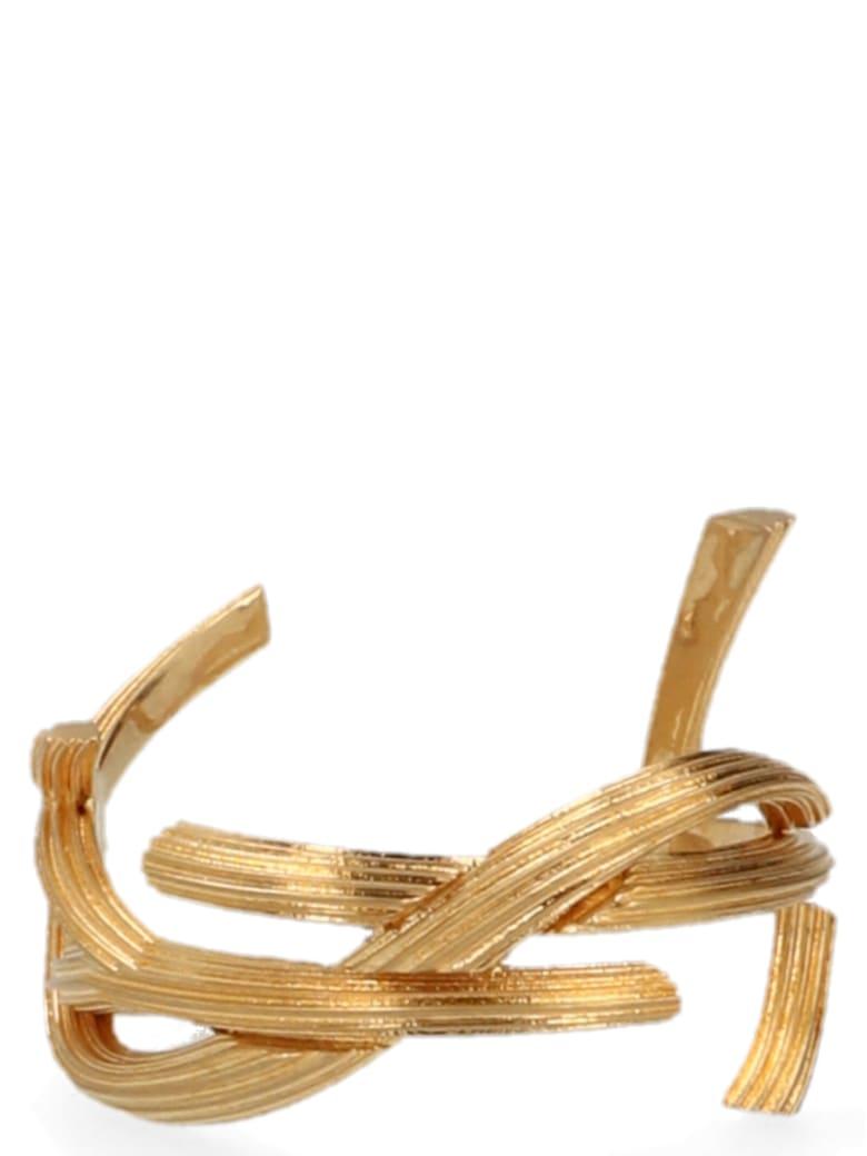 Saint Laurent 'monogramme' Bracelet - Orlaiton