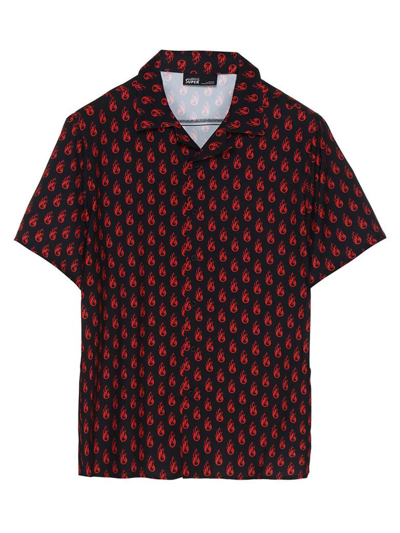 Vision of Super Shirt - Multicolor