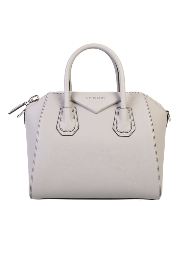 Givenchy Antigona Bag - Grey