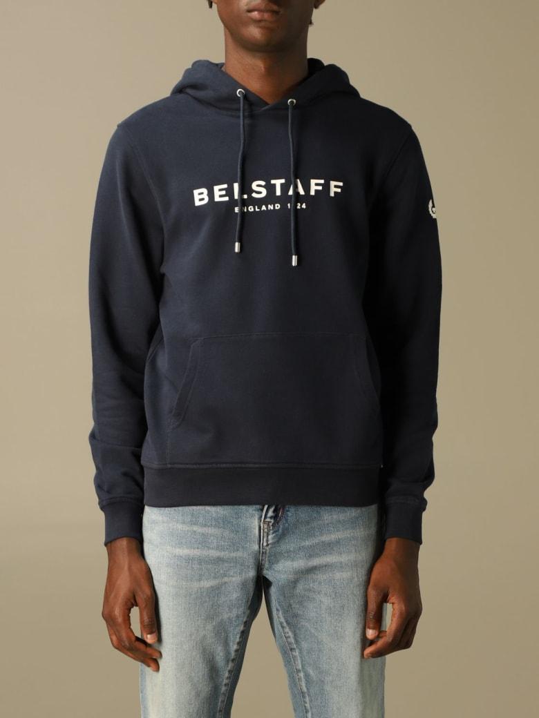 Belstaff Sweatshirt Sweatshirt Men Belstaff - blue