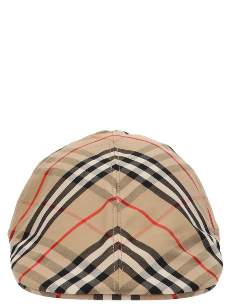 Burberry Hat - Multicolor