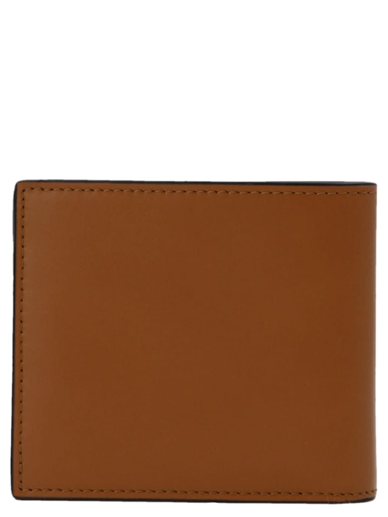 Fendi Wallet - Brown