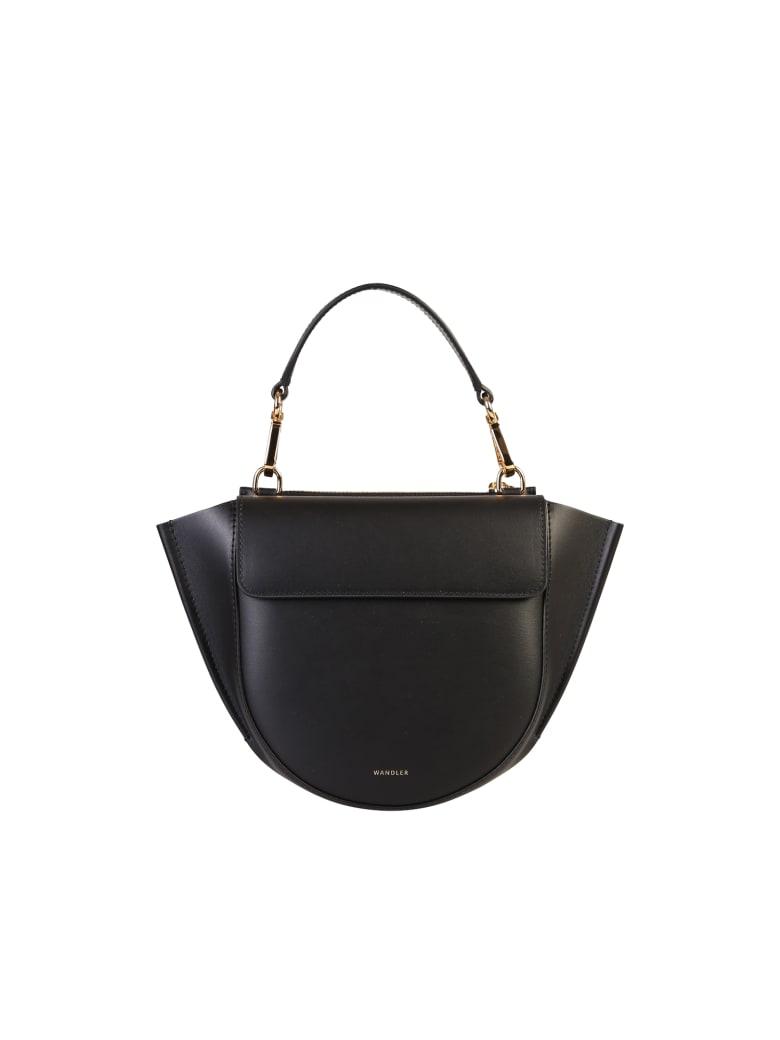 Wandler Hortensia Mini Bag - Black