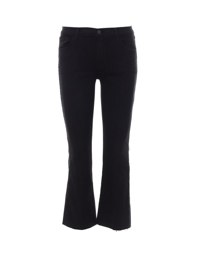 J Brand Selena Jeans - Black