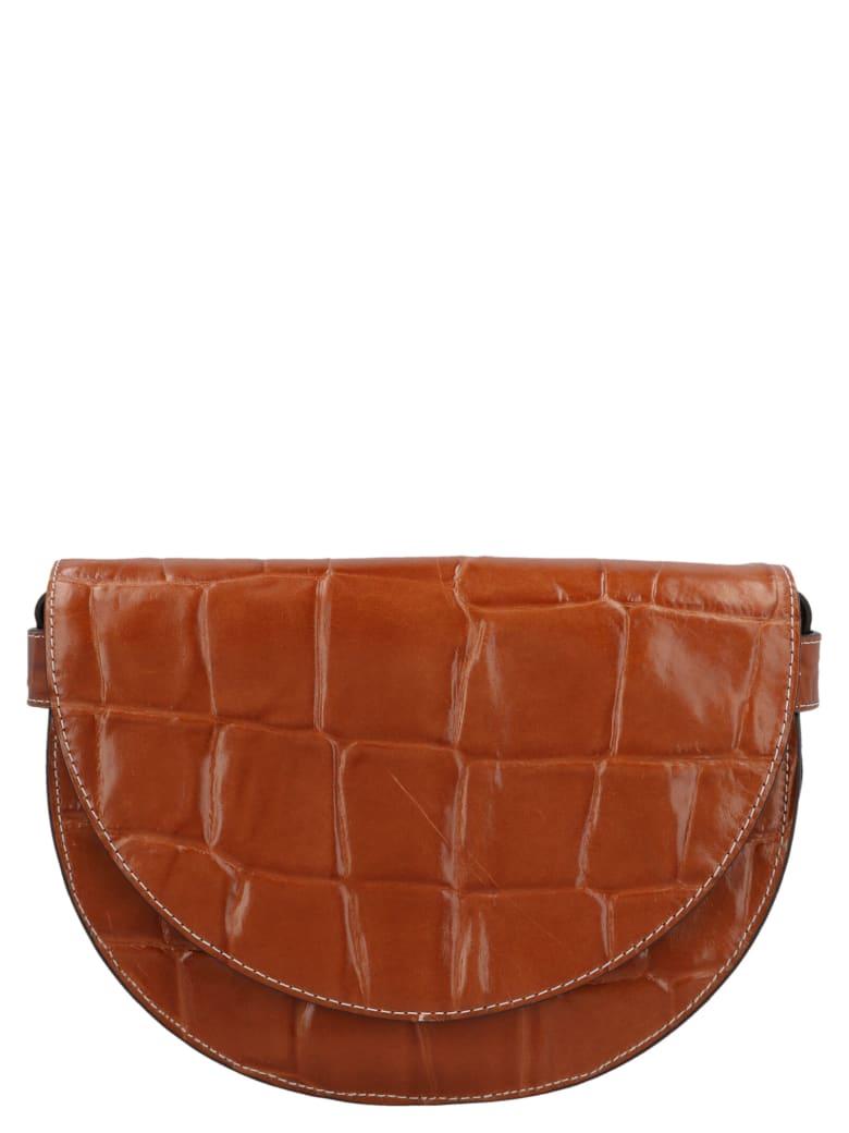 STAUD 'amal Bag' Bag - Brown