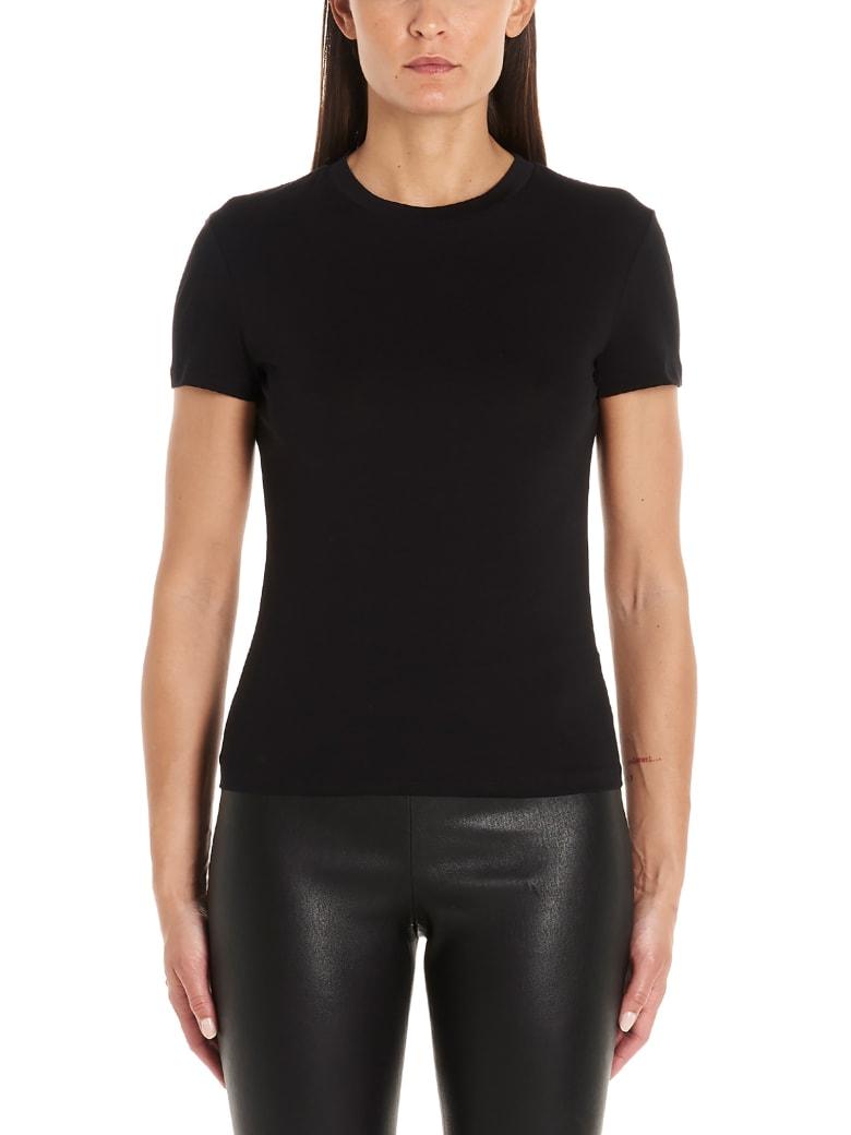 Theory T-shirt - Black