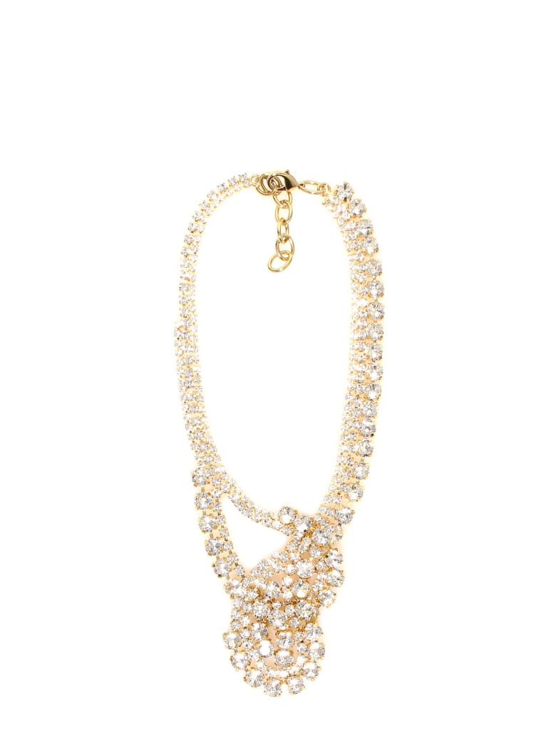 Silvia Gnecchi Sharona Necklace - Gold