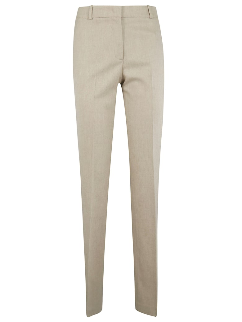 QL2 Maura Trousers - Natural