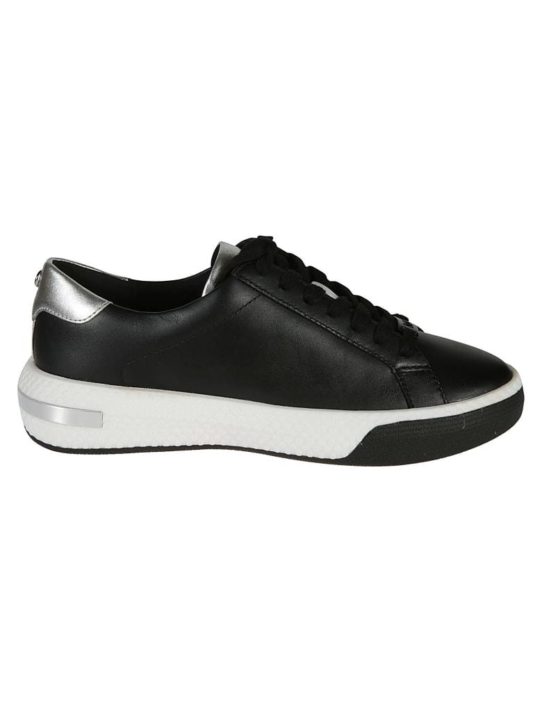 Michael Kors Codie Lace-up Sneakers - black