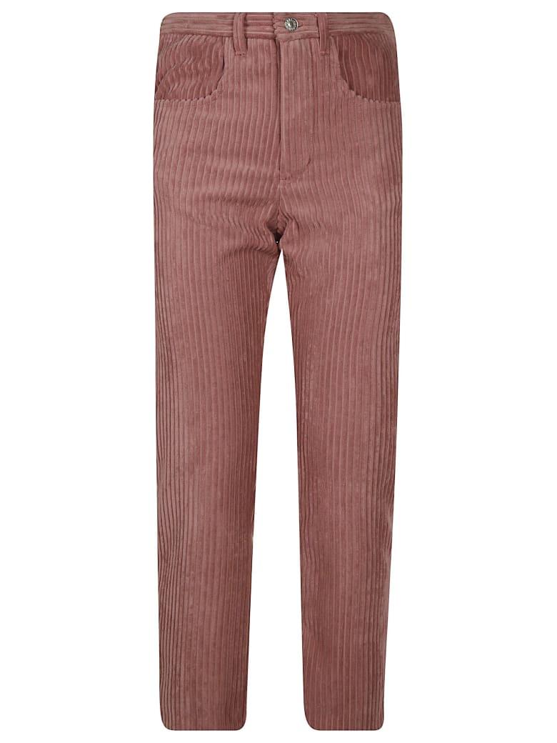Isabel Marant Beldenae Trousers - Pink