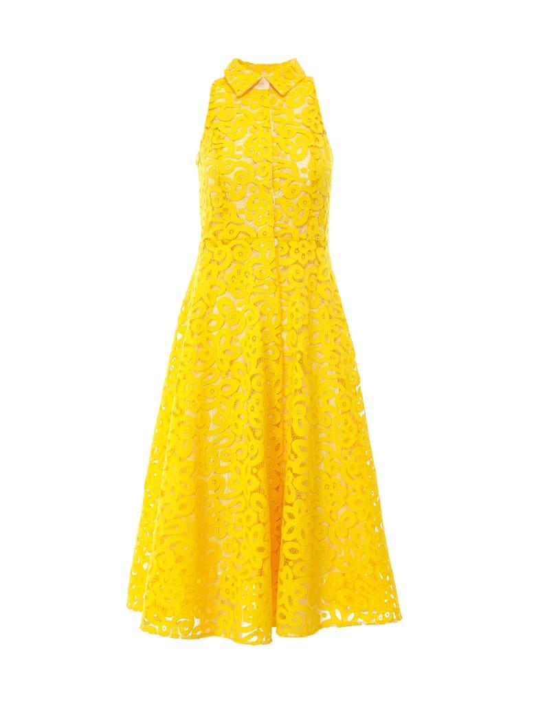Erika Cavallini Dress - Yellow