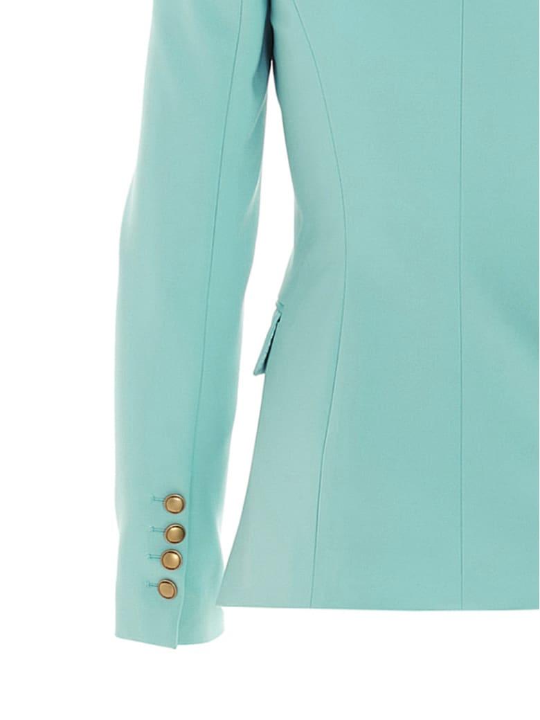 Pinko 'sigma 2' Blazer - Azzurro