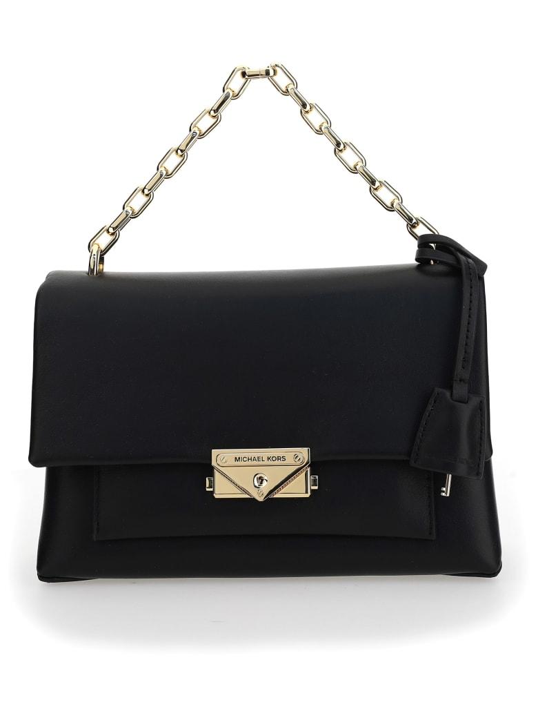 Michael Kors Cece Handbag - Black