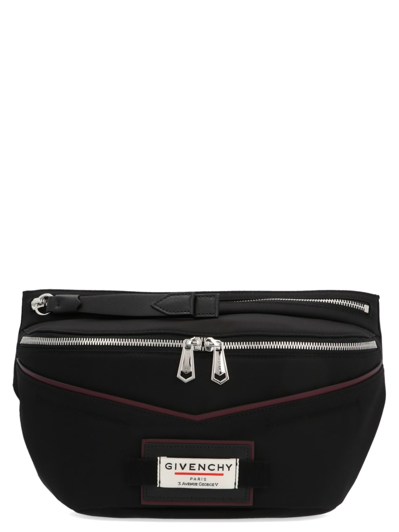 Givenchy 'downtown' Bag - Black