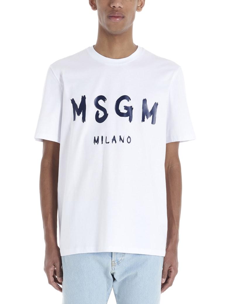 MSGM T-shirt - White