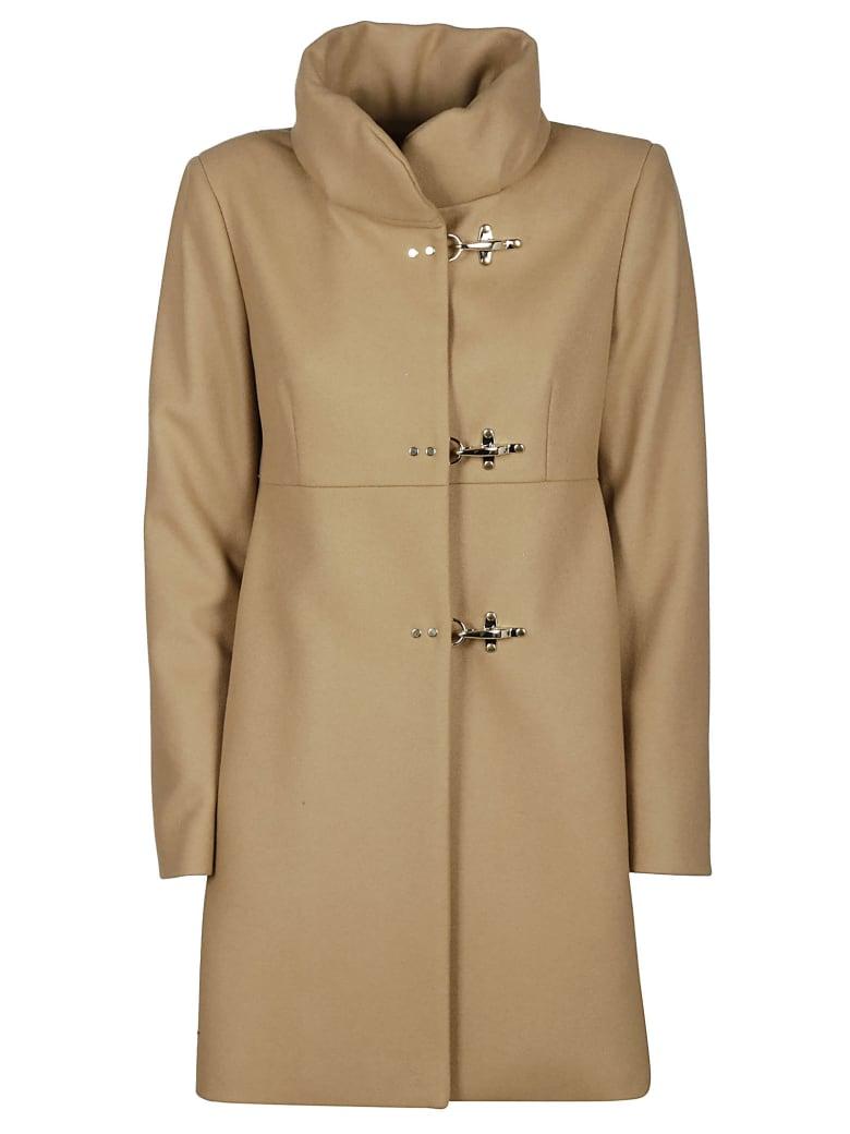 Fay Md-length Three-lock Coat