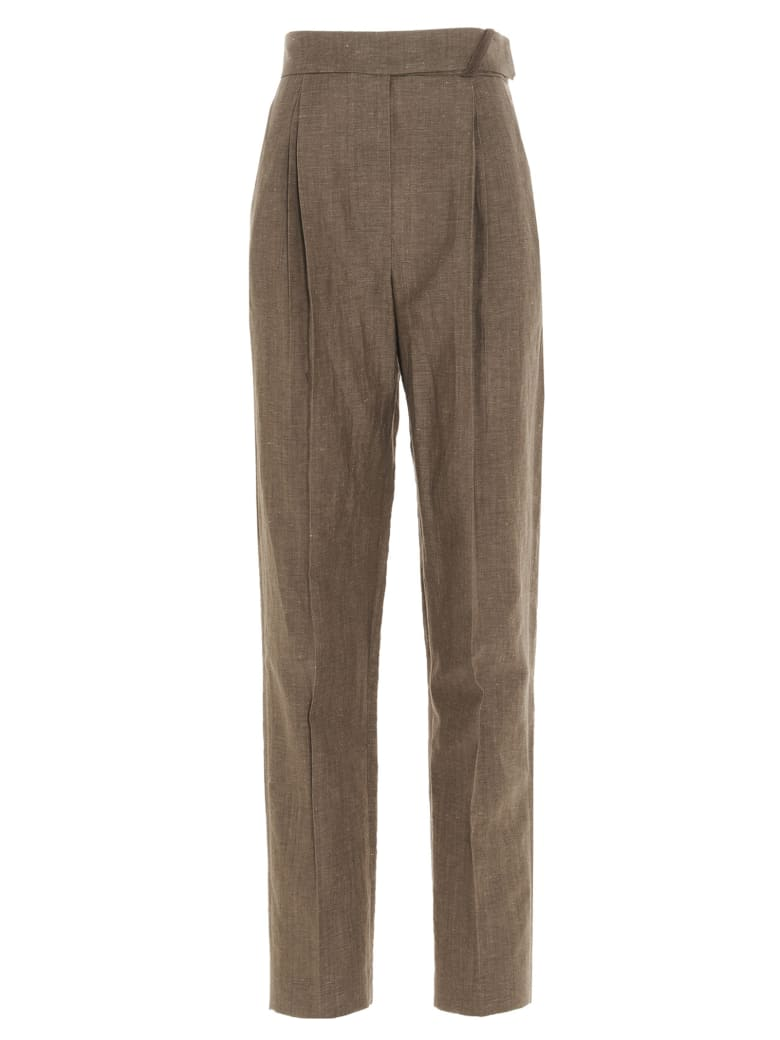 Brunello Cucinelli Pants - Beige