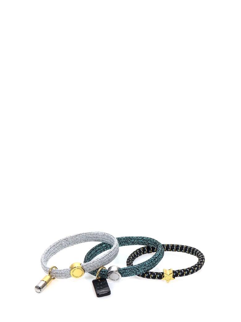 Marc Jacobs Hair Elastics - Multicolor
