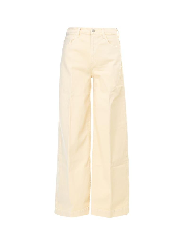 J Brand Trousers - Beige
