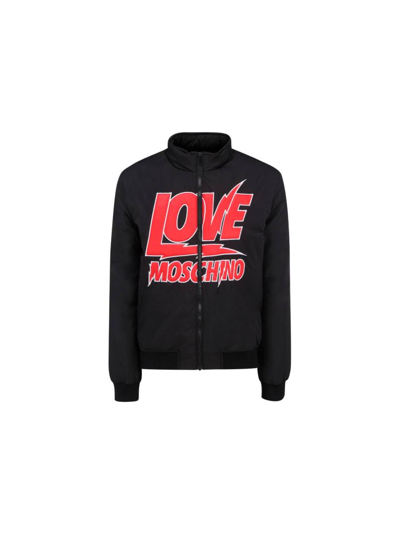 Love Moschino Moschino Down Jacket - 4058