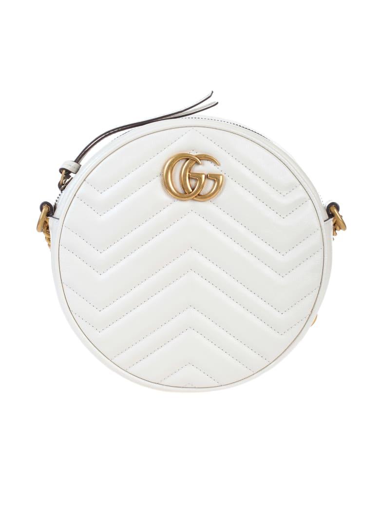 Gucci Shoulder Bag - Bianco