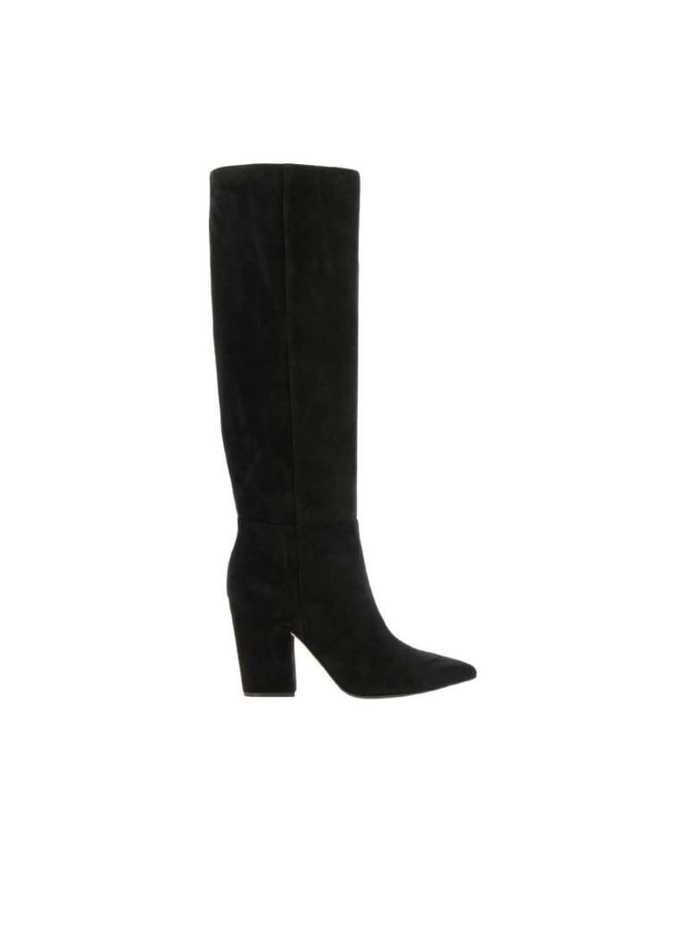 Sergio Rossi Boots Shoes Women Sergio Rossi - black