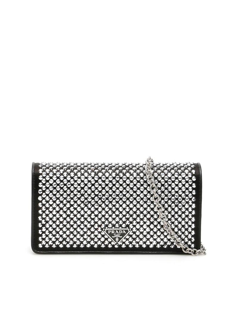 Prada Wallet On Chain by Prada