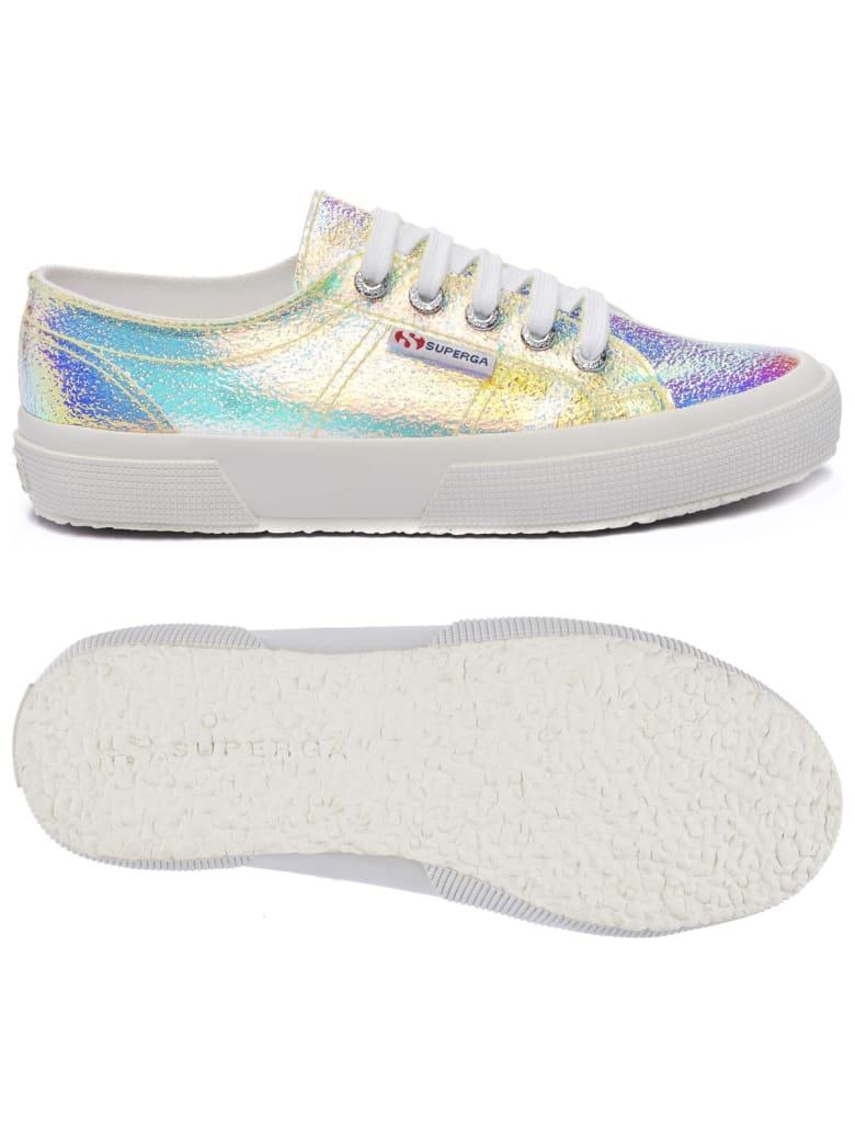 Superga Shoes - Multi/iridescent 01