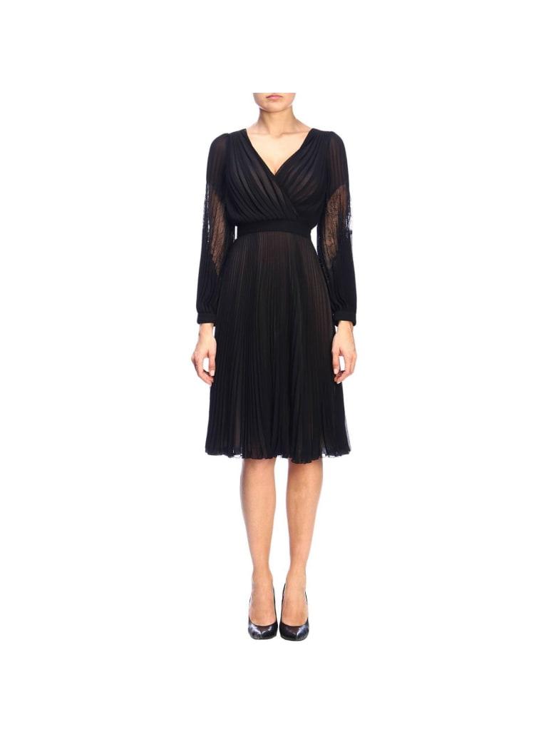 Boutique Moschino Dress Dress Women Boutique Moschino - black