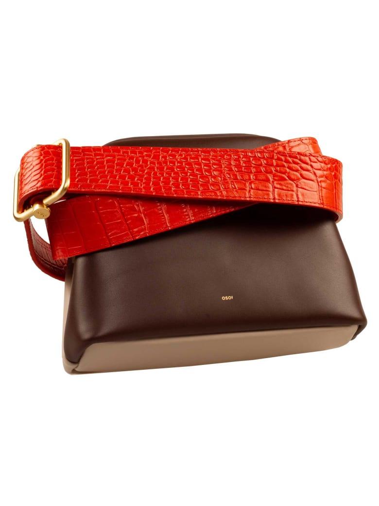 OSOI Mini Brot - Ivory Brown