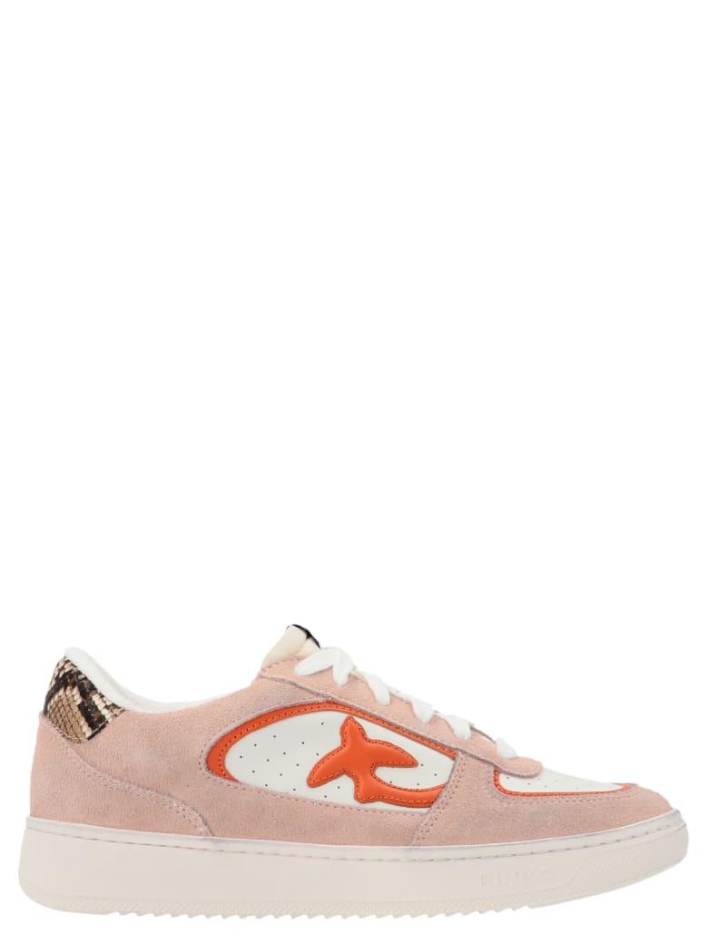 Pinko 'liquirizia' Shoes - Multicolor