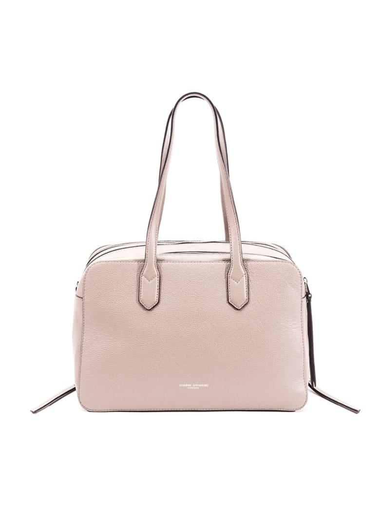 Gianni Chiarini Top Handle Bag - TORTORA