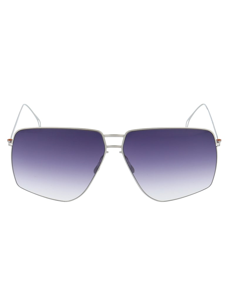 Haffmans & Neumeister Sunglasses - Silver