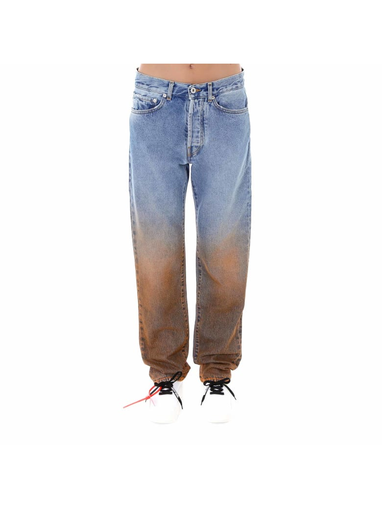 Off-White Jeans - Blue
